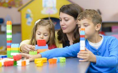 I centri socio-educativi per bambini