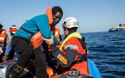 Rifugiati e richiedenti protezione internazionale